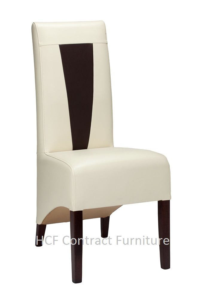 York V Back Side Chair Made To Order Gf