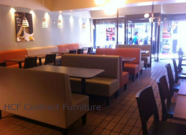 Banquette Seating Fixed Bench Fixed Seating Wall Seating