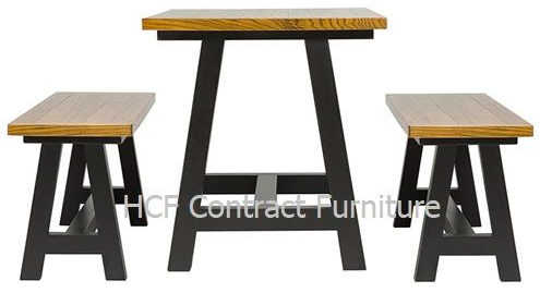 ***COMING SOON ***  Table/Bench Sets