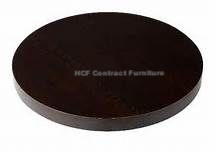 1000mm dia Round 40mm Contract Laminate Table Top - MADE TO ORDER