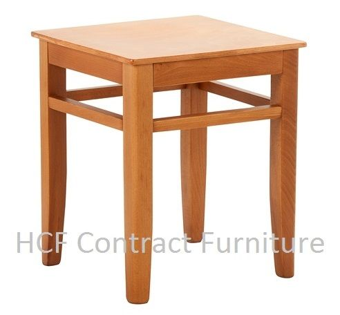 Chard Low Stool - MADE TO ORDER