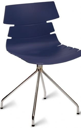 Chelsea Side Chair - 9 Colours, 10 Frames (L)