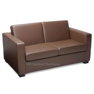 Emily Sofa(Z) - Brown