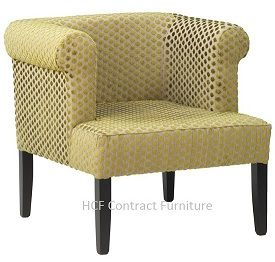 Evie Armchair - MADE TO ORDER (O)
