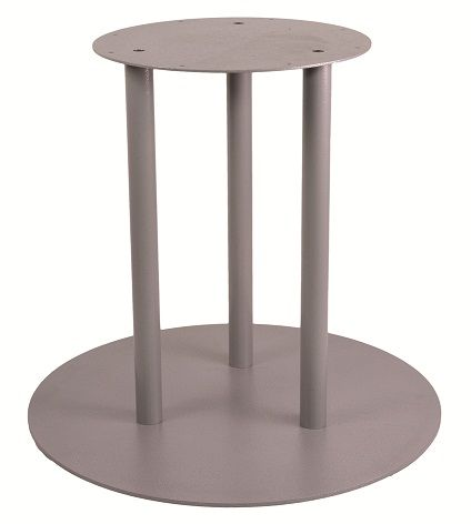 HCF 815D XL Grey Dining Base (B)