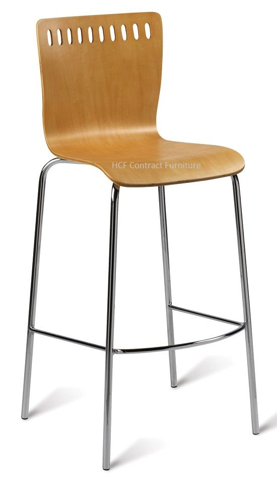 HCF 911BS Bar Stool (L)-IN STOCK