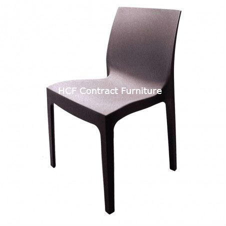 HCF Turin Chair - Anthracite (B)