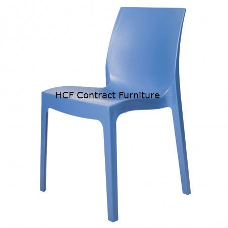 HCF Turin Chair - Blue (B)