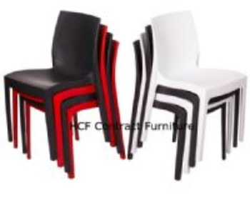 HCF Turin Chairs - 6 Colours (B)