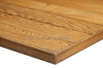 Plank Table Tops  - 35mm thick (GF)