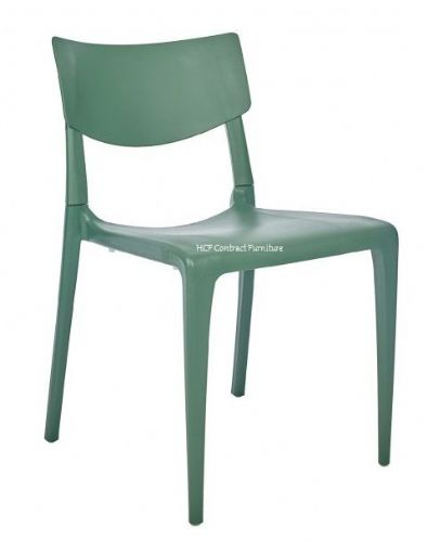 Polypropylene Chairs Indoor/Outdoor Use