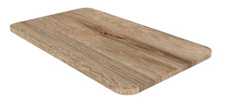 Rhino-top 1200mm x 700mm x 30mm thick oblong shape