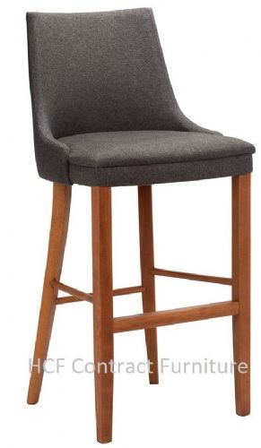 Wooden Framed Bar Stools - MADE TO ORDER